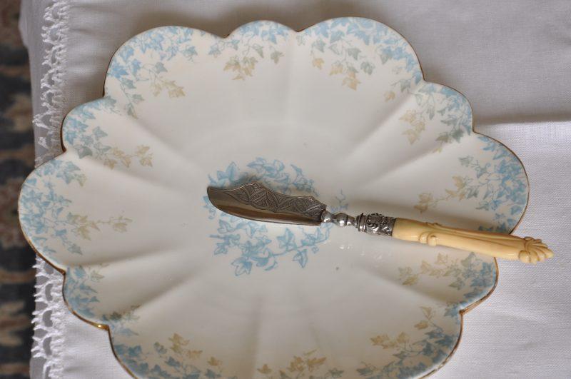 スターリングシルバー 純銀ホールマーク:バーミンガム (M) 1861年 Englandメーカー:George Uniteサイズ:18cm