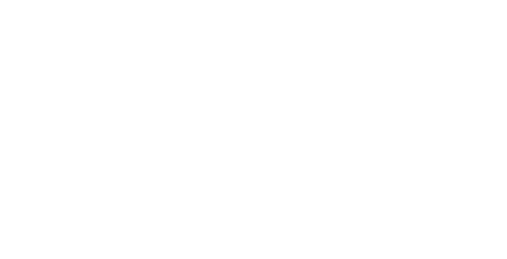 loveantique.net logo white