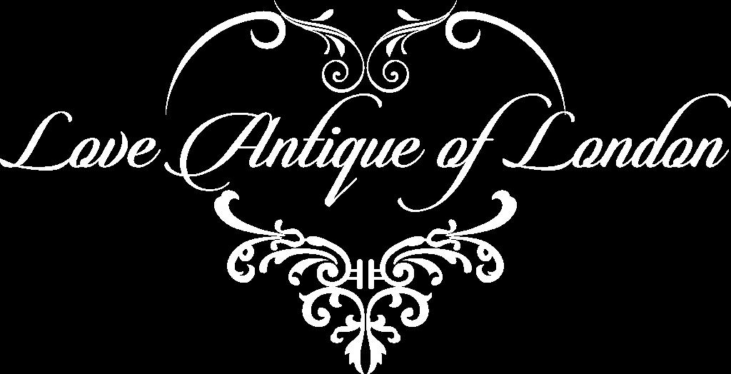 loveantique.net logo white
