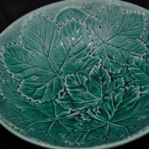 ウェッジウッド キャベツ柄 マジョルカ 大深皿(マヨルカ)