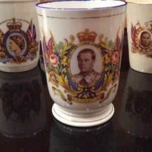 ロイヤル コレクション ティーカップ 3品セット