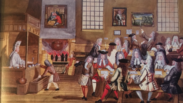 紅茶の歴史と英国人の生活