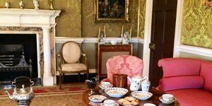 キャサリン王妃と紅茶の人気